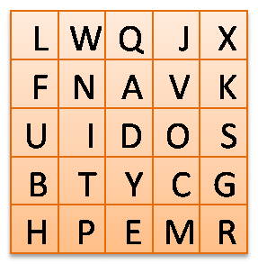AG puzzle solution 1-12.14