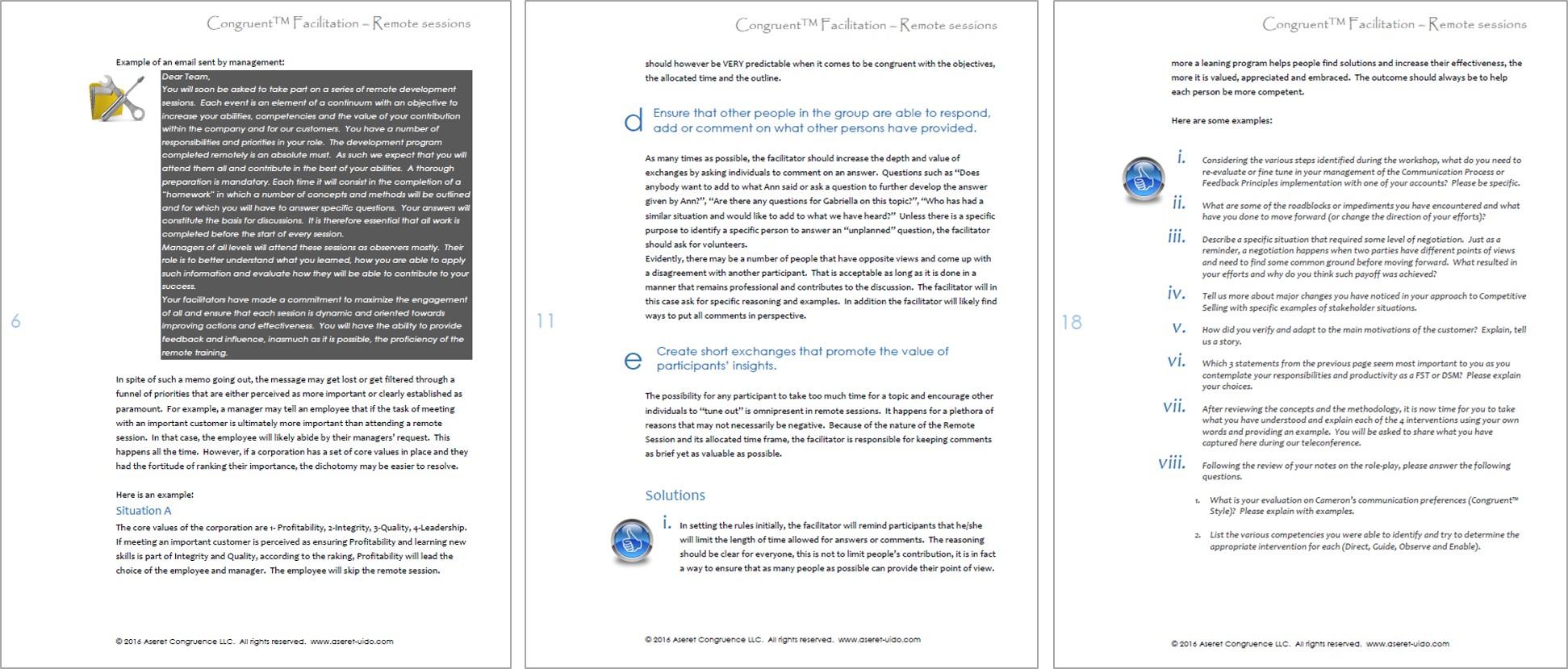 Inside Rem Fac Handbook